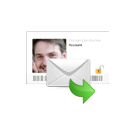E-mailconsultatie met medium Sim uit Den Haag
