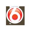 SBS6 Teletekst p487 : beschikbare  mediums in Den Haag
